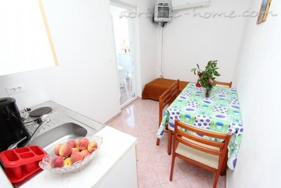 Appartements Villa Barbara 6, Rovinj, Croatie - photo 3