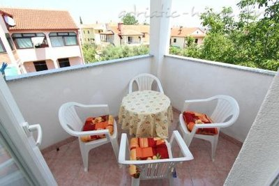 Appartements Villa Barbara 6, Rovinj, Croatie - photo 4