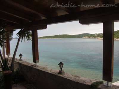 Maison Vesela, Pašman, Croatie - photo 4