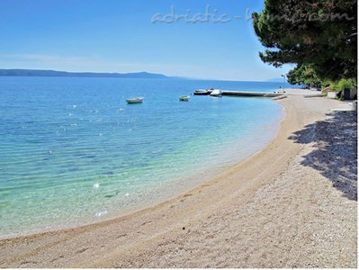 Apartments Neda A2, Biograd na moru, Croatia - photo 11