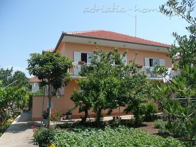 Apartments Neda A2, Biograd na moru, Croatia - photo 1