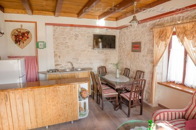 Maison Sandra, Tkon, Croatie - photo 2