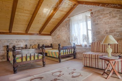 Maison Sandra, Tkon, Croatie - photo 10
