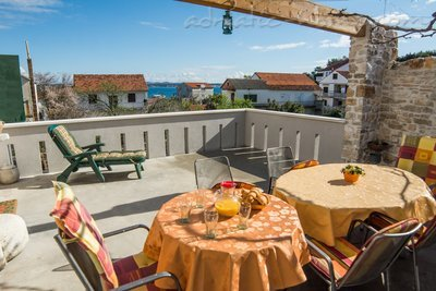 Maison Sandra, Tkon, Croatie - photo 14
