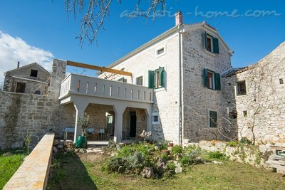 Maison Sandra, Tkon, Croatie - photo 15