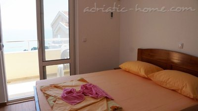 Apartments Onyx IV, Ulcinj, Montenegro - photo 15