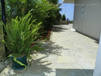 Studio apartment Etna III, Ulcinj, Montenegro - photo 5