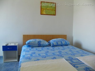 Studio apartment Etna III, Ulcinj, Montenegro - photo 13
