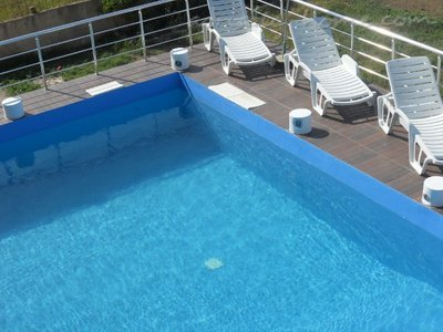 Studio apartment Etna III, Ulcinj, Montenegro - photo 3