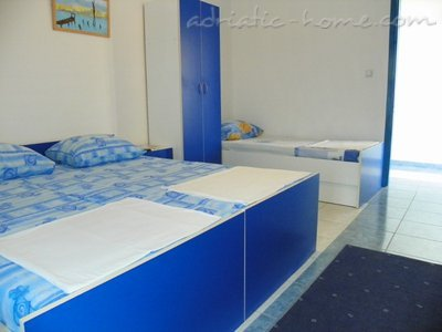 Studio apartment Etna III, Ulcinj, Montenegro - photo 6