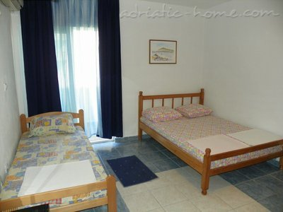 Studio apartment Etna III, Ulcinj, Montenegro - photo 7