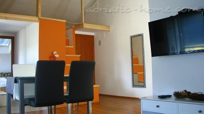 Apartments PINO Orange, Cres, Croatia - photo 3