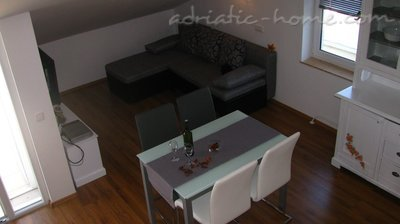 Apartments PINO Orange, Cres, Croatia - photo 4
