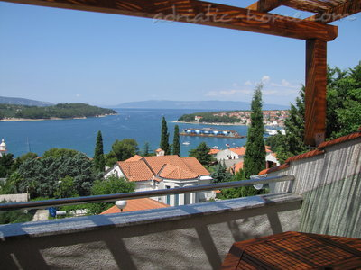 Apartments PINO Orange, Cres, Croatia - photo 1