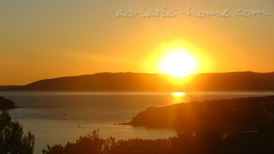 Apartments PINO Orange, Cres, Croatia - photo 2
