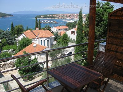 Studio apartment  PINO Lila, Cres, Croatia - photo 2