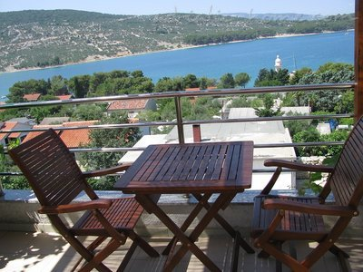 Studio apartment  PINO Lila, Cres, Croatia - photo 1