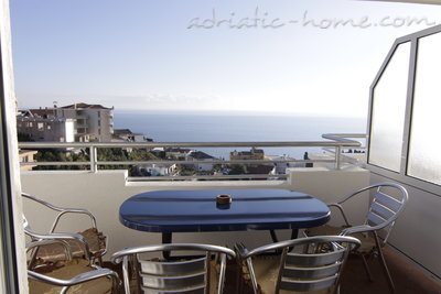 Apartments Premium Apartment, Ulcinj, Montenegro - photo 3