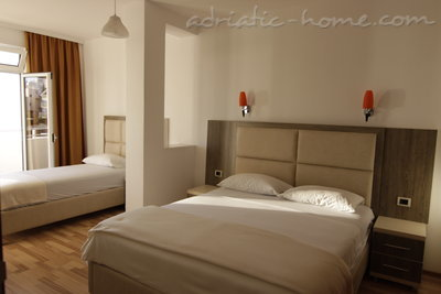 Apartments Premium Apartment, Ulcinj, Montenegro - photo 6