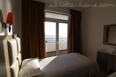 Apartments Premium Apartment, Ulcinj, Montenegro - photo 7