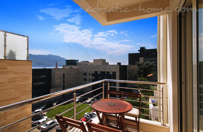 Apartments Coral, Budva, Montenegro - photo 10