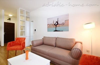 Apartments Coral, Budva, Montenegro - photo 3