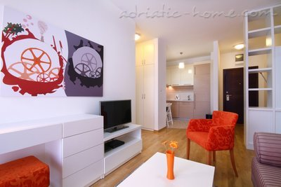 Apartments Coral, Budva, Montenegro - photo 5