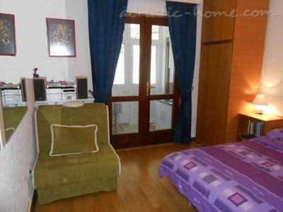 Studio apartment Andrijana, Herceg Novi, Montenegro - photo 2