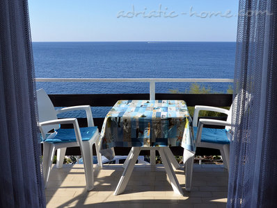 Studio apartment  Mia 2, Hvar, Croatia - photo 2