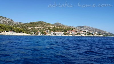 Studio apartment  Mia 2, Hvar, Croatia - photo 15