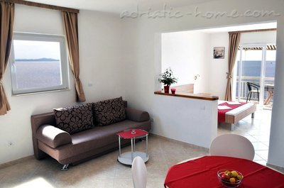 Studio apartment  Mia 4, Hvar, Croatia - photo 3