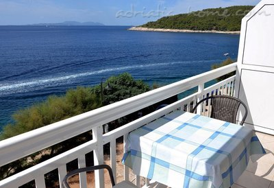 Studio apartment  Mia 4, Hvar, Croatia - photo 2