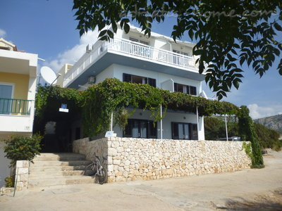 Studio apartment  Mia 5, Hvar, Croatia - photo 10