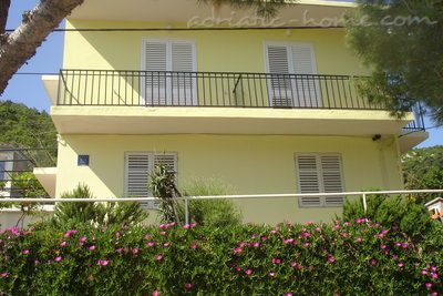 Apartments PORTOCAMARA, Mljet, Croatia - photo 2