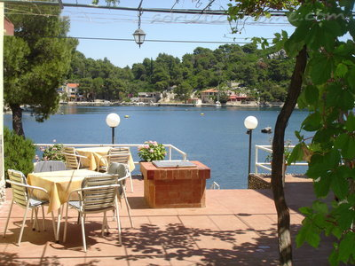 Apartments PORTOCAMARA, Mljet, Croatia - photo 1