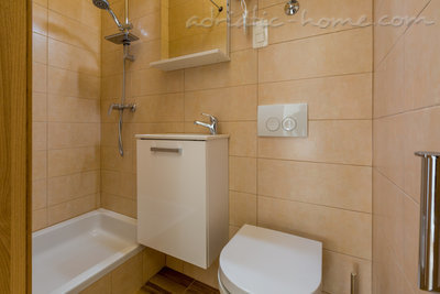 Studio apartment JACUZZI PEPI (2 PERSONS) - WITH GARDEN VIEW, Crikvenica, Croatia - photo 13