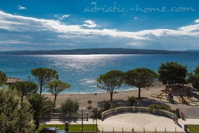Studio apartment JACUZZI PEPI (2 PERSONS) - WITH GARDEN VIEW, Crikvenica, Croatia - photo 1