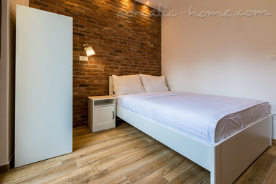 Apartamento estúdio DRAGO (2 PERSONS) - WITH GARDEN VIEW, Crikvenica, Croácia - foto 6