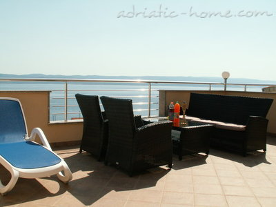 Appartamenti Luxury 4* apartments villa Dusanka 100m od Mora, Pisak, Croazia - foto 3