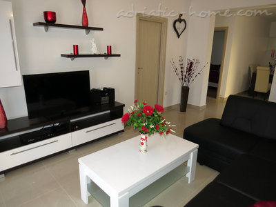 Appartamenti Luxury 4* apartments villa Dusanka 100m od Mora, Pisak, Croazia - foto 5