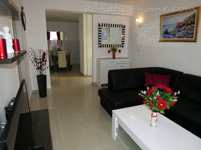 Appartamenti Luxury 4* apartments villa Dusanka 100m od Mora, Pisak, Croazia - foto 6