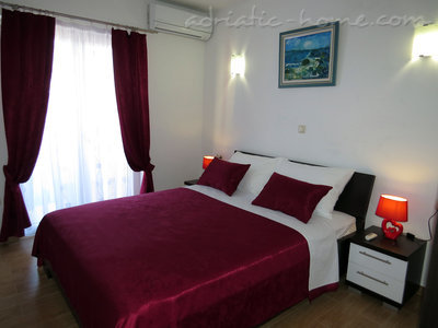 Appartamenti Luxury 4* apartments villa Dusanka 100m od Mora, Pisak, Croazia - foto 7