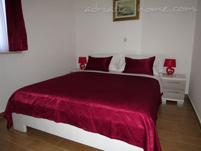 Appartamenti Luxury 4* apartments villa Dusanka 100m od Mora, Pisak, Croazia - foto 8