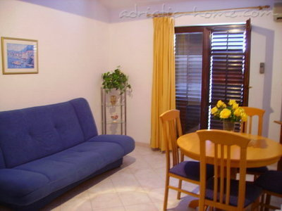 Appartementen -2 bedroom apartment, Drašnice, Kroatië - foto 1
