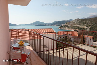 Apartments Vila Dalex, Pržno, Montenegro - photo 6