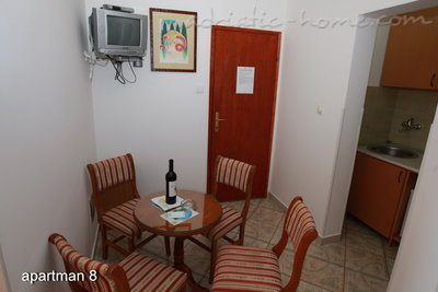 Apartments Vila Dalex, Pržno, Montenegro - photo 2