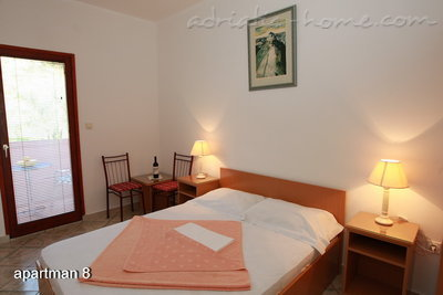 Apartments Vila Dalex, Pržno, Montenegro - photo 3