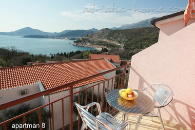 Apartments Vila Dalex, Pržno, Montenegro - photo 7