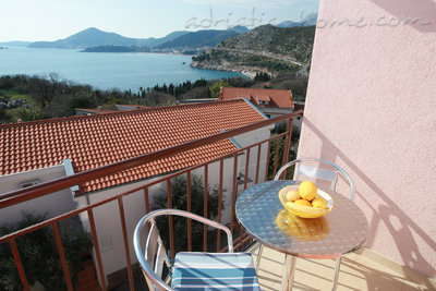 Apartments Vila Dalex, Pržno, Montenegro - photo 9