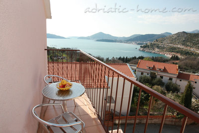 Apartments Vila Dalex, Pržno, Montenegro - photo 1